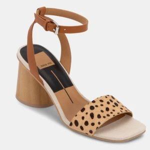 Dolce Vita heels 👜